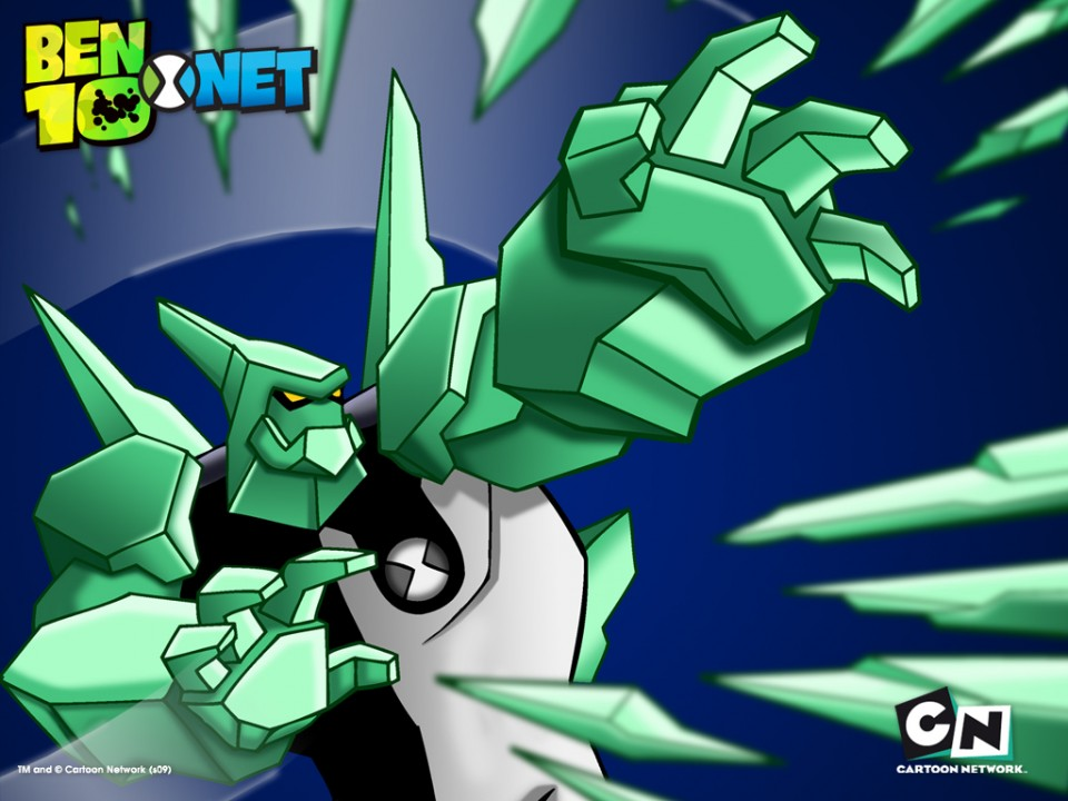 ... Ben 10 Ultimate Alien HD Wallpapers Ben 10 Ultimate Alien Force HD