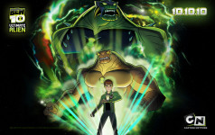 Wallpapers HD Ben 10 Alien Download HD