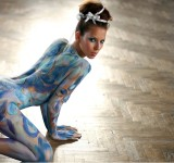 Body Painting Body Paint HD Wallpaper 1920x1080 HD Wallpapers