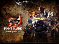 HD Wallpaper Point Blank for Desktop PC