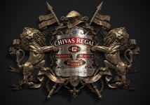 Chivas Regal 12 Picture Logo HD Wallpapers for PC Desktop Background