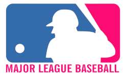 Major League Baseball MLB Logo Image Picture Wallpaper HD Desktop Wide