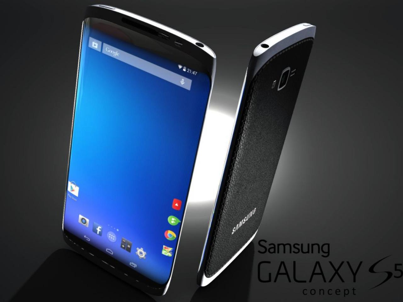 Samsung Galaxy S5 Release Date Confirmed by VP: End of April, Iris