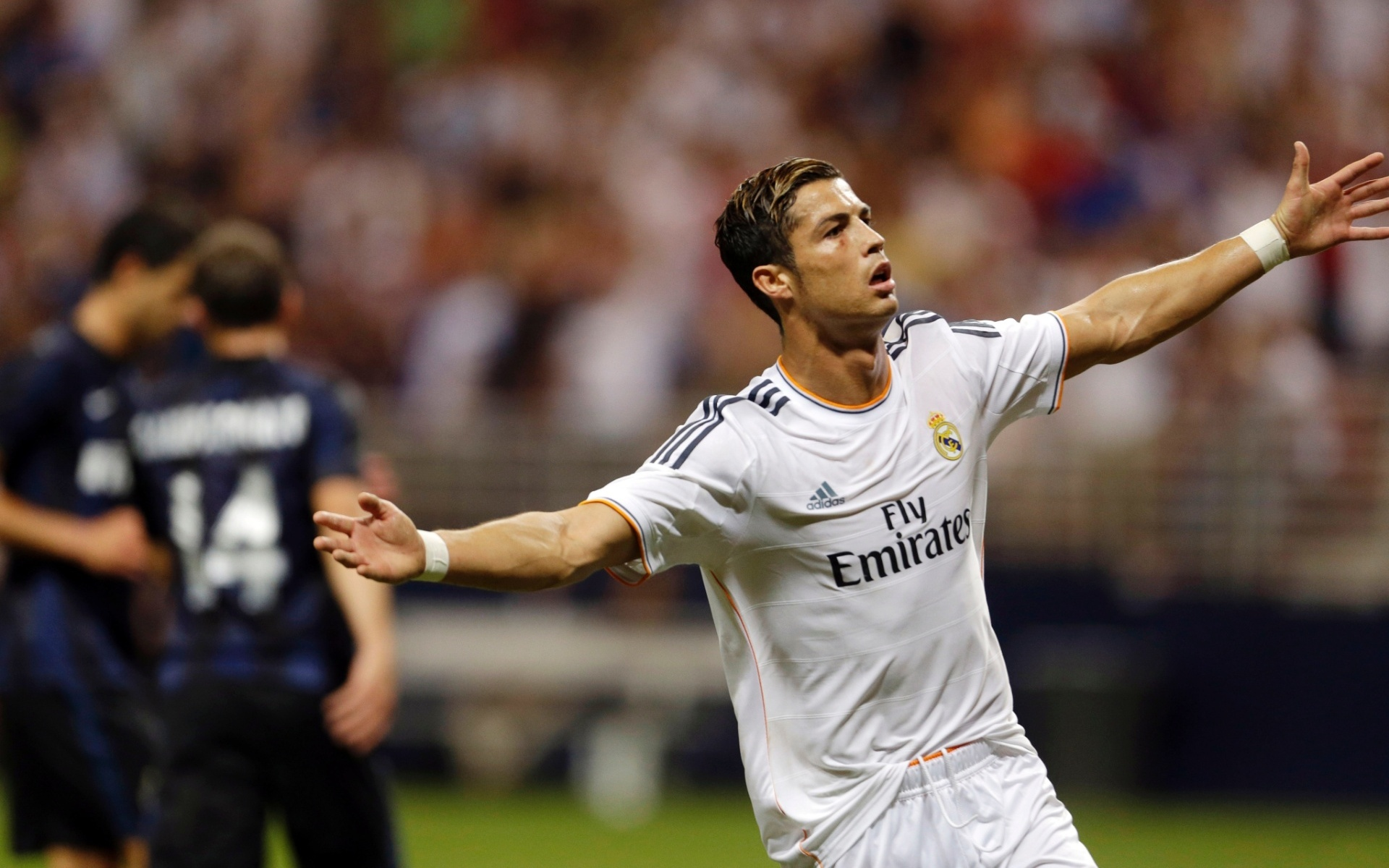 Cristiano Ronaldo 2014 Wallpapers Cristiano Ronaldo 2014 Wallpapers ...