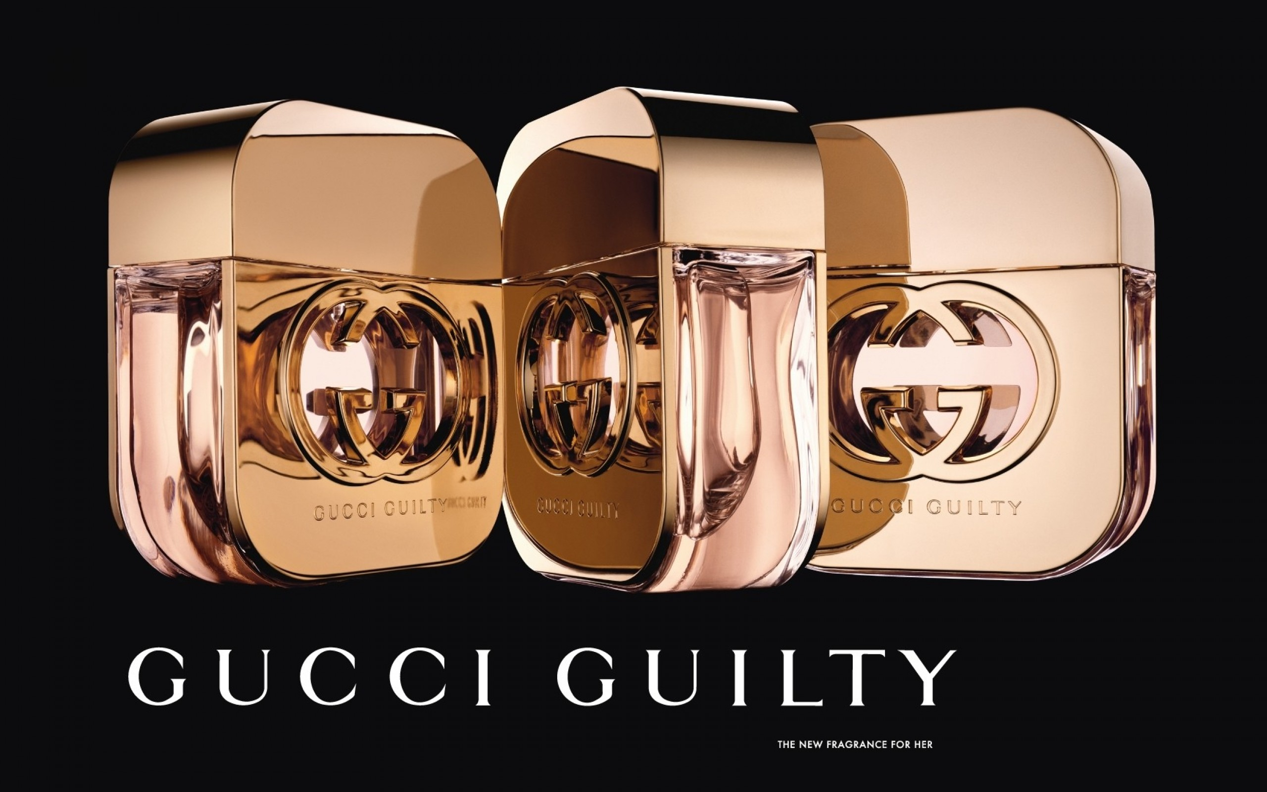 Gucci Guilty Perfume For Her Image Gallery Picture Fashion Wallpapers HD Desktop