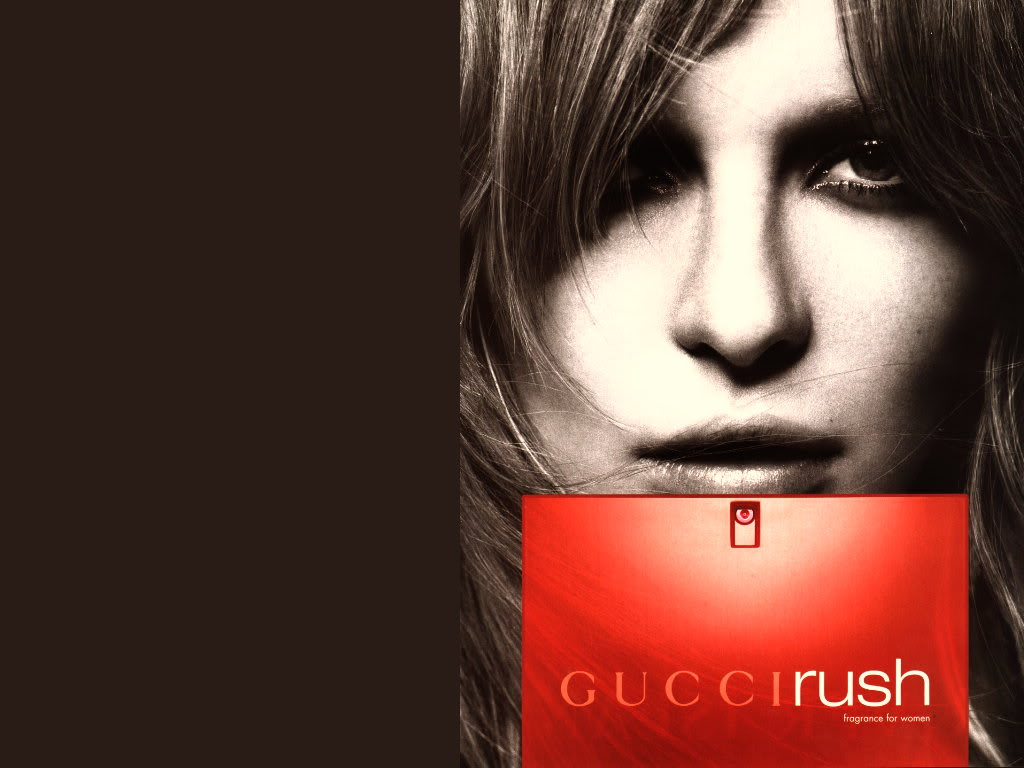 Gucci Rush Perfume Image Gallery Picture Fashion Wallpapers HD Desktop