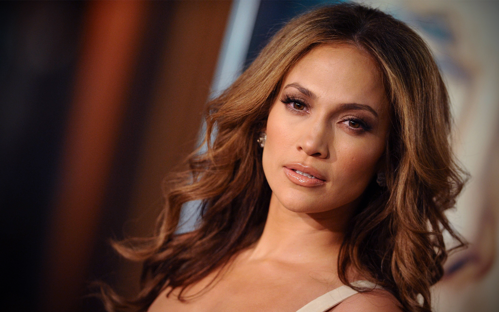Jennifer Lopez Exotic Skin Photo Gallery Hollywood Singer Wallpaper HD Dekstop Background