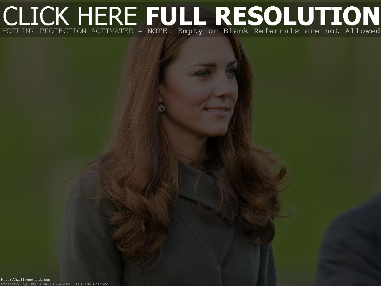 Kate Middleton Beauty Wallpaper | Free Download Wallpaper from