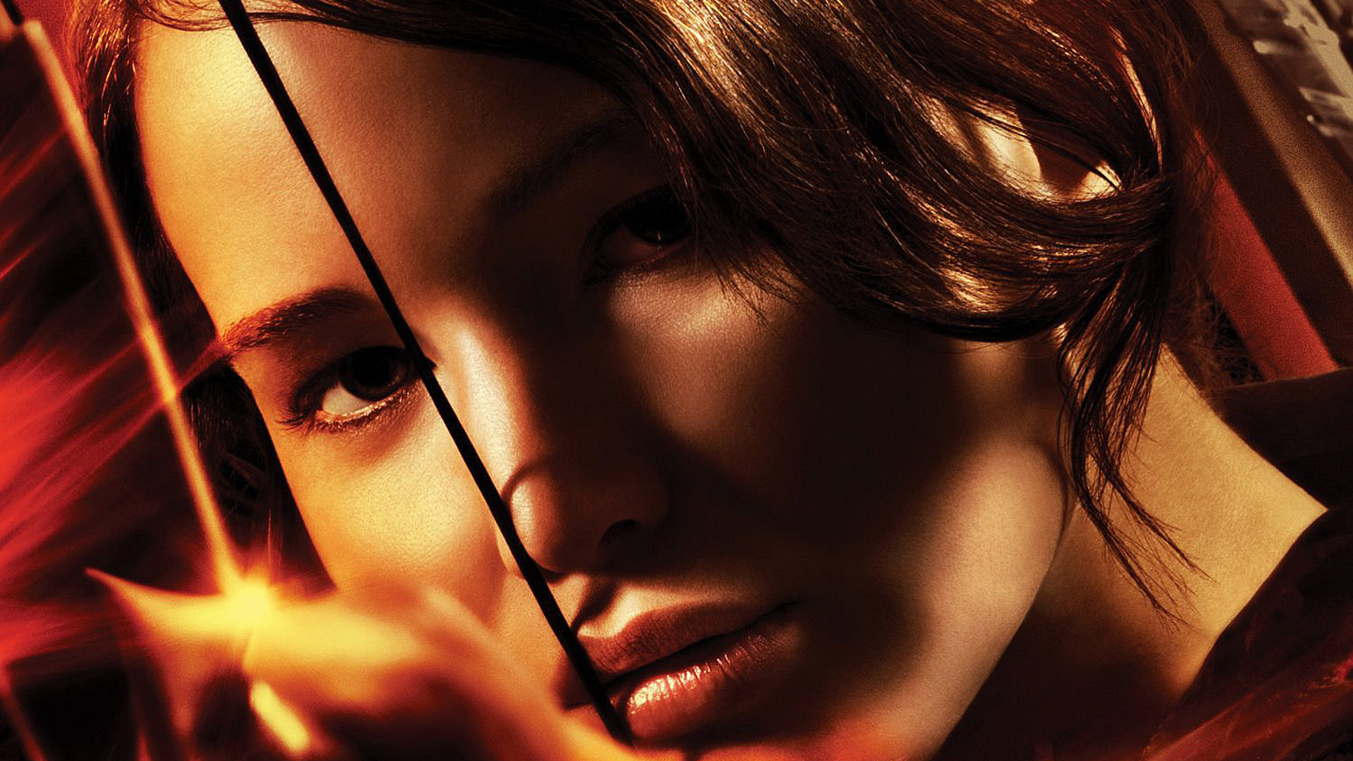 Jennifer Lawrence in Hunger Games Wallpapers   HD Wallpapers