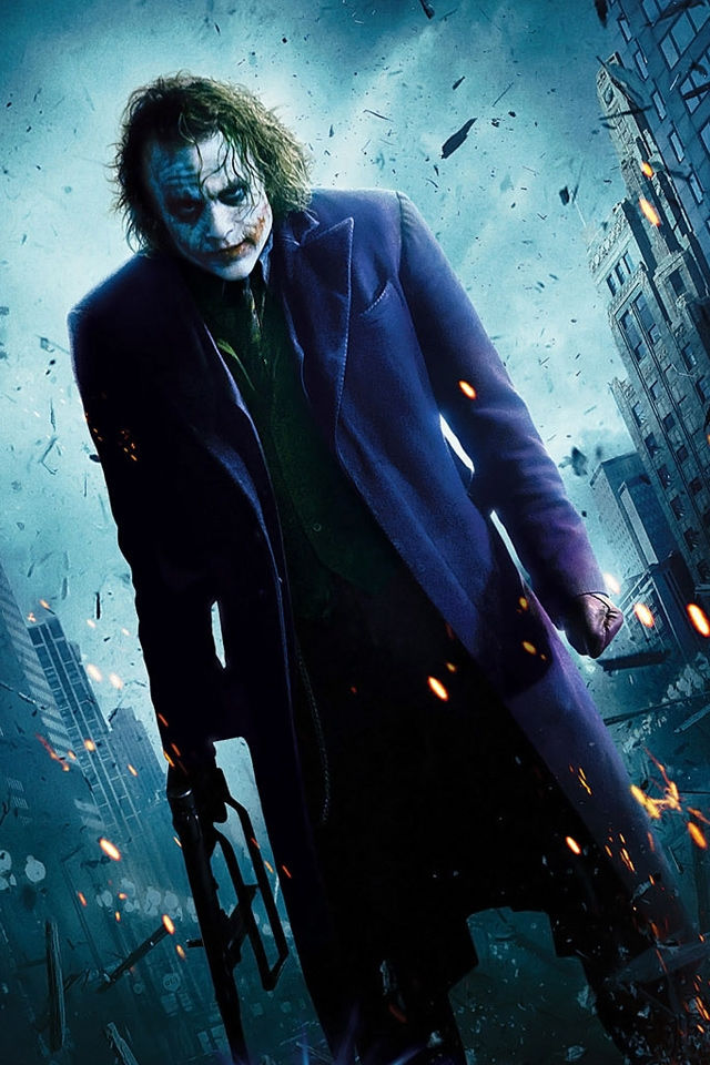 iphone wallpaper | free joker themes for iphone | iphone 4 wallpapers