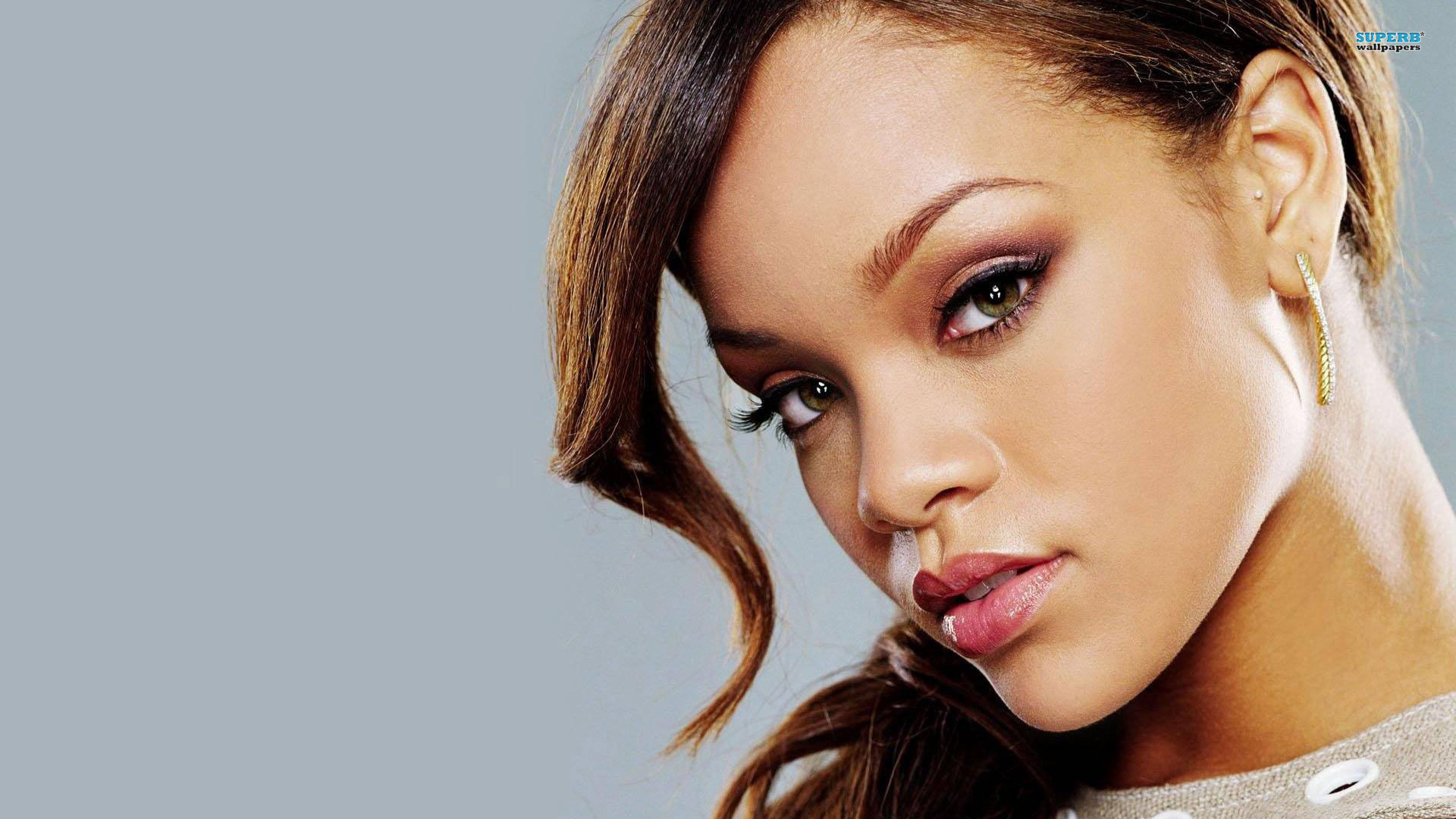 Wallpapers Rihanna Celebrity 1920x1080  #rihanna