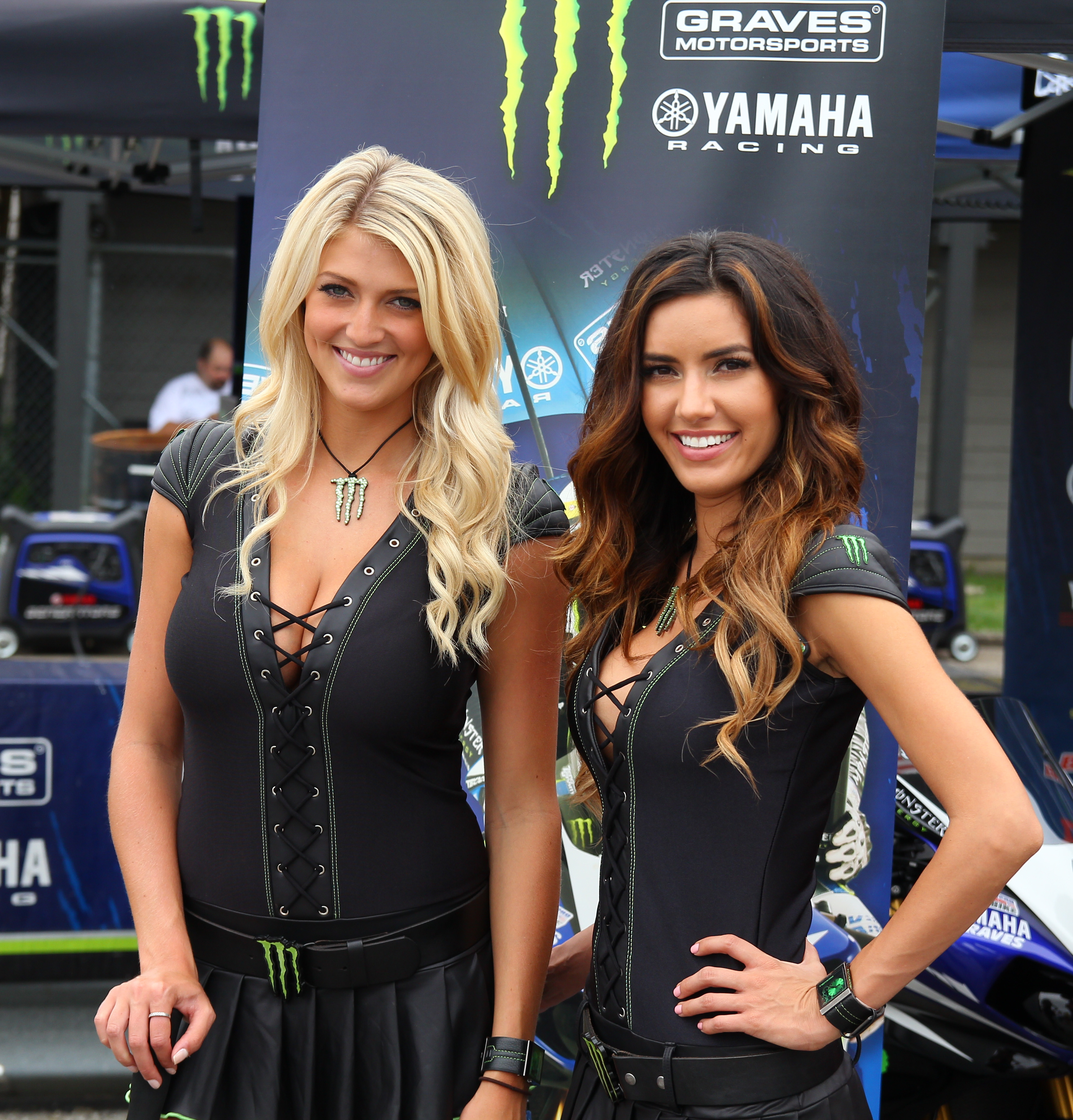 Monster Energy Drink Girls | Flickr - Photo Sharing