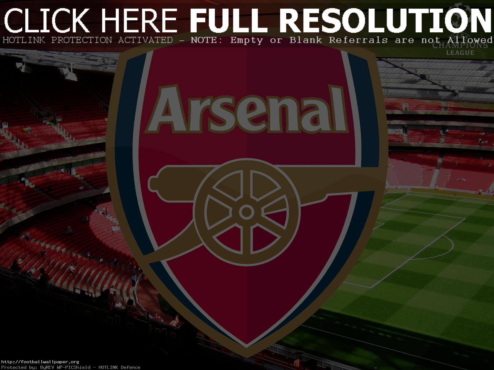 New Arsenal Fc Wallpaper | Football Wallpaper