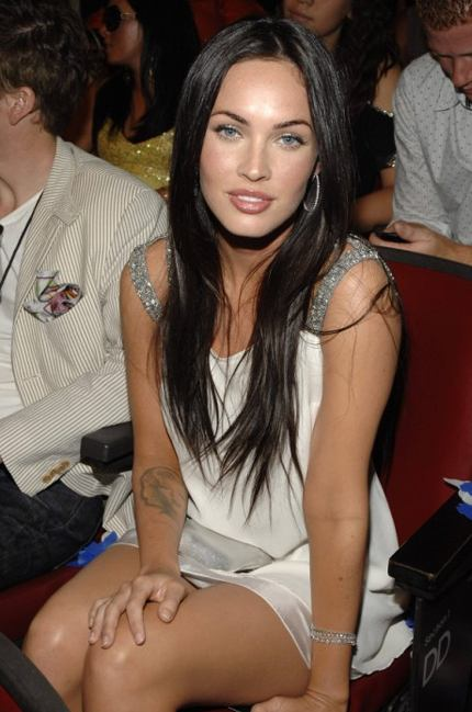 Sexy Megan Fox: Megan Fox Hot 2011