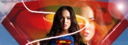 megan fox super girl wallpaper – Megan Fox Wallpaper