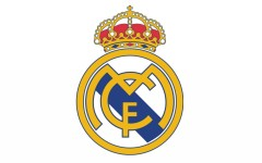 New Logo Real Madrid Wallpaper HD 26996 Sports - Siayvo
