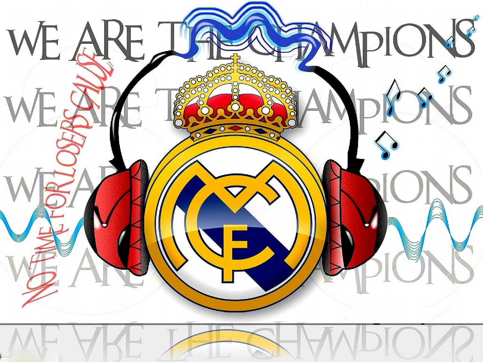 Real Madrid Sketch HD Pictures, Real Madrid Logo and Wallpapers
