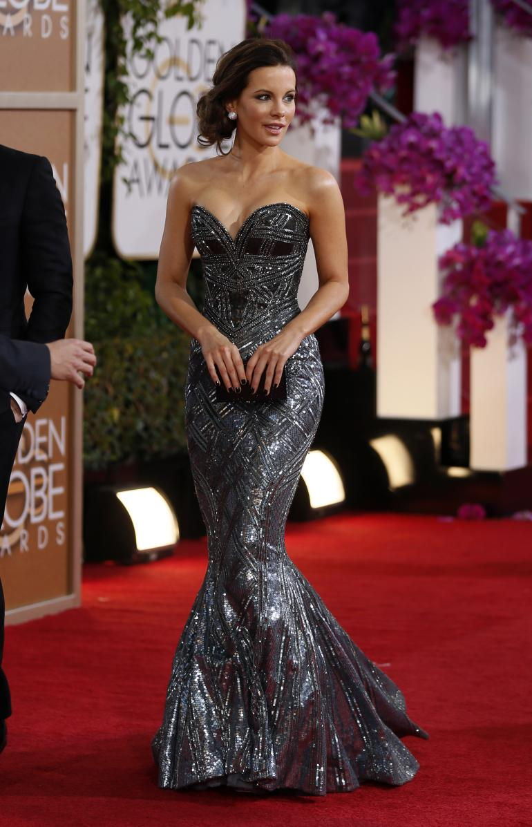 Golden Globes 2014 Red Carpet Recap: The Best And Worst Dressed