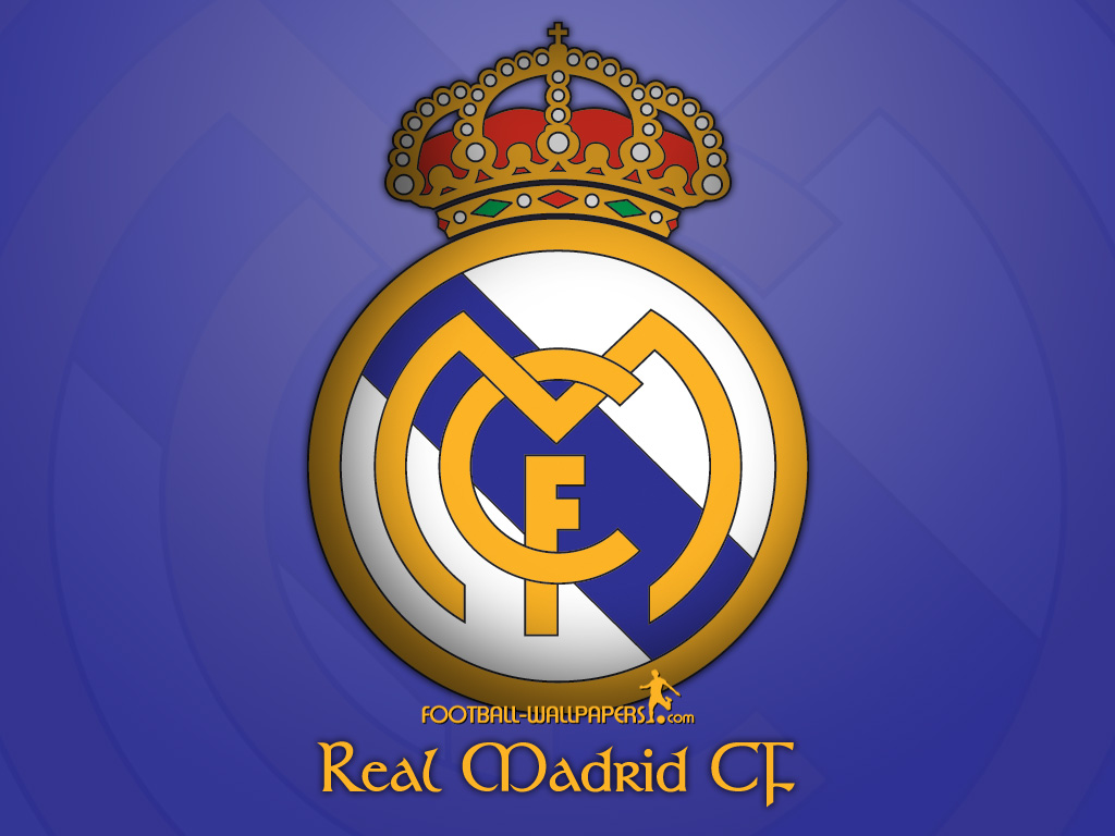 Logo Wallpaper Real Madrid 2013 | Desktop wallpapers
