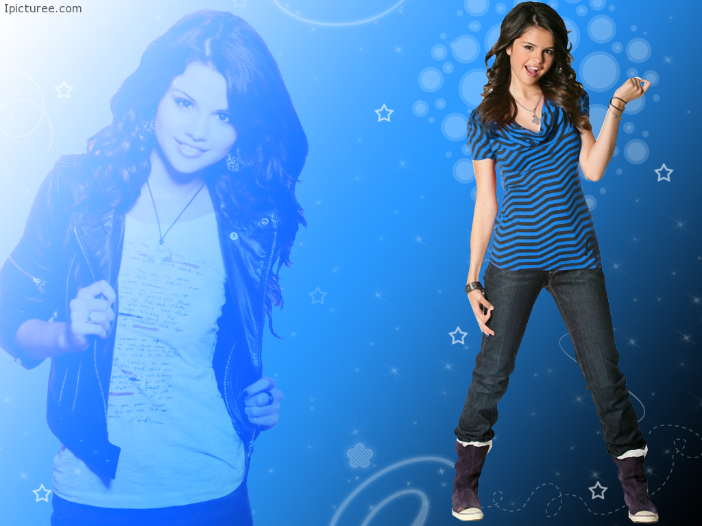 Selena Gomez pretty girl