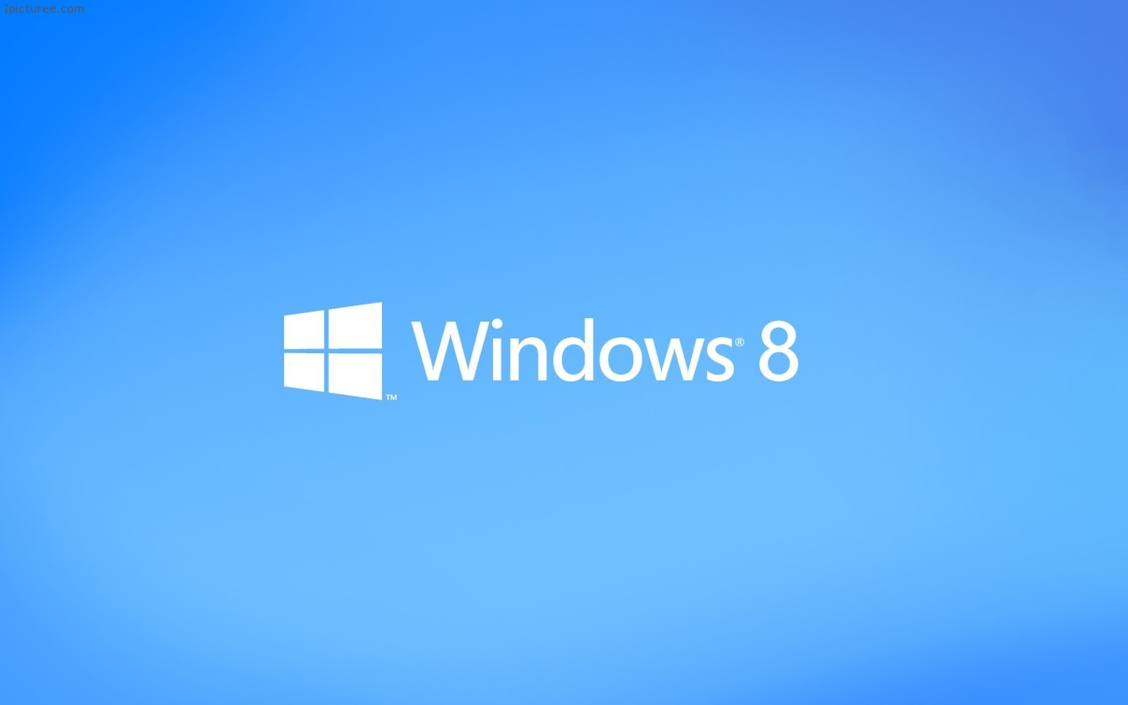 Windows 8 Logo Desktop Wallpaper HD dimensions wallpaper