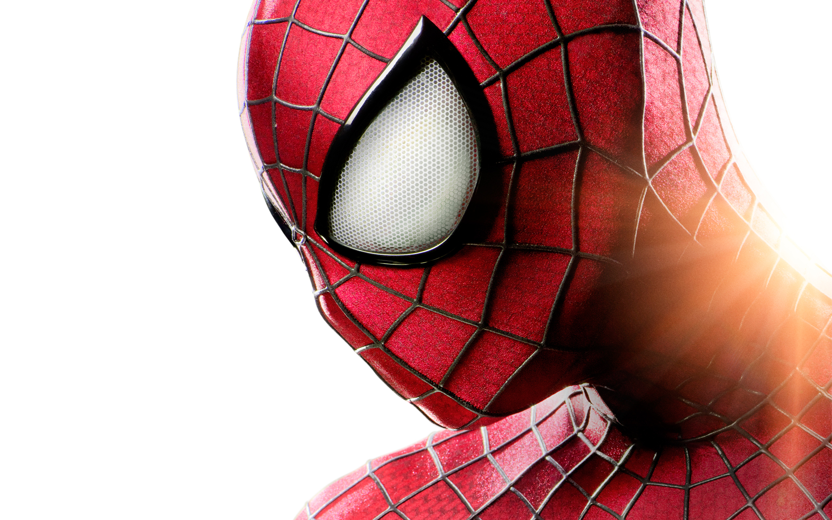 The Amazing Spider Man 2 Mask