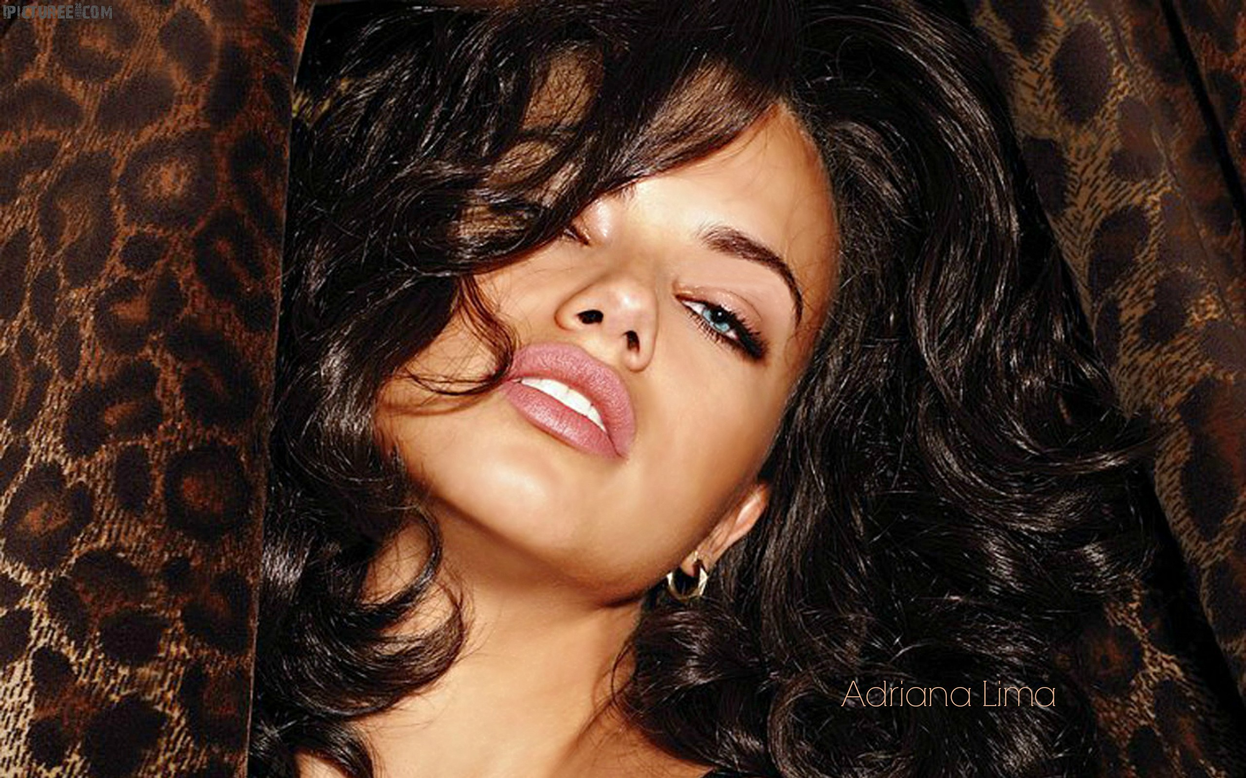 Adriana Lima wallpaper HD