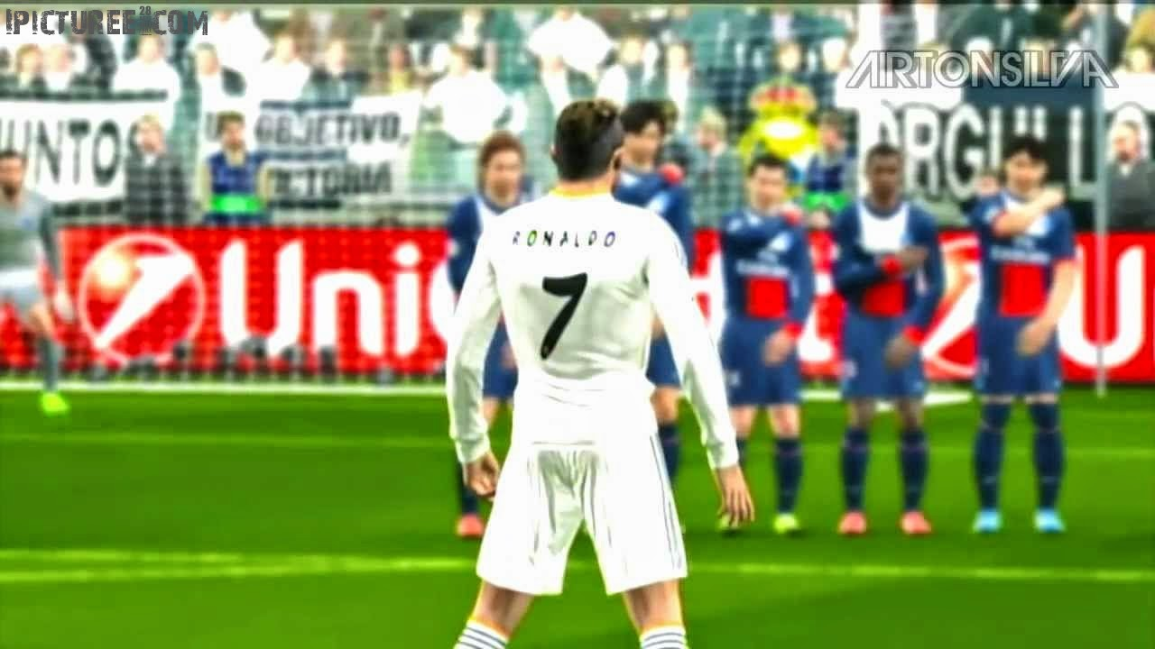FIFA 2015 PC Game Screenshot