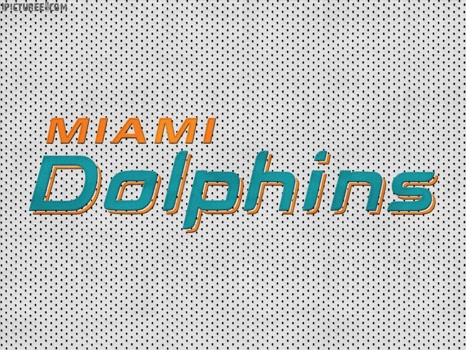 MIAMI DOLPHINS NFL iPhone 6 Wallpaper
