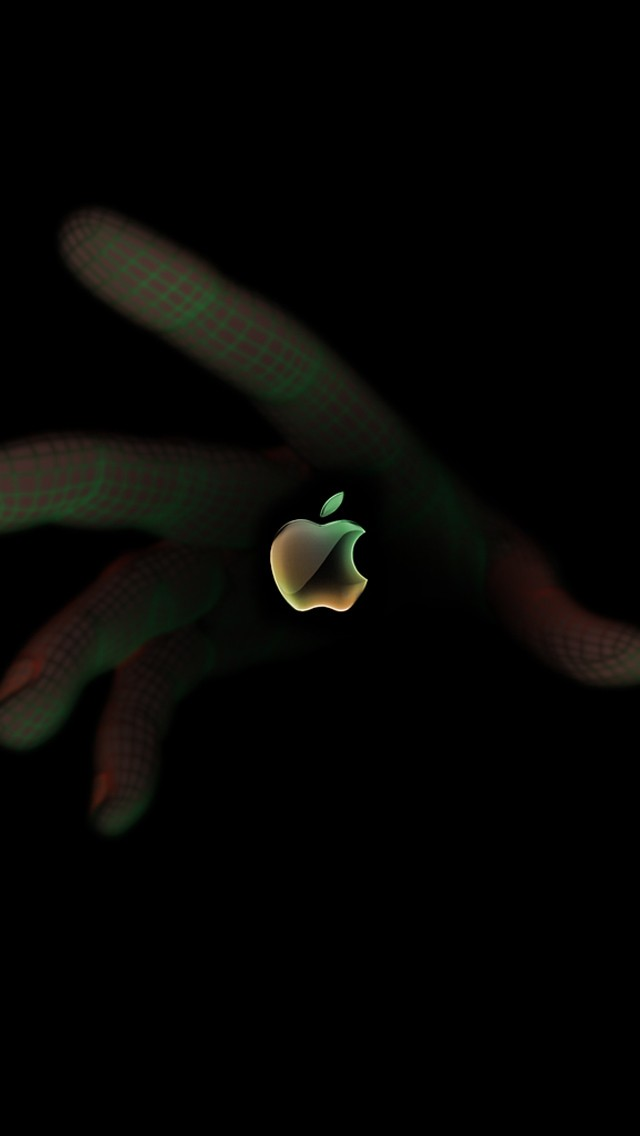 Apple iPhone ios 8 wallpaper