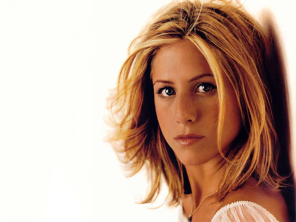 Hot Jennifer Aniston Picture