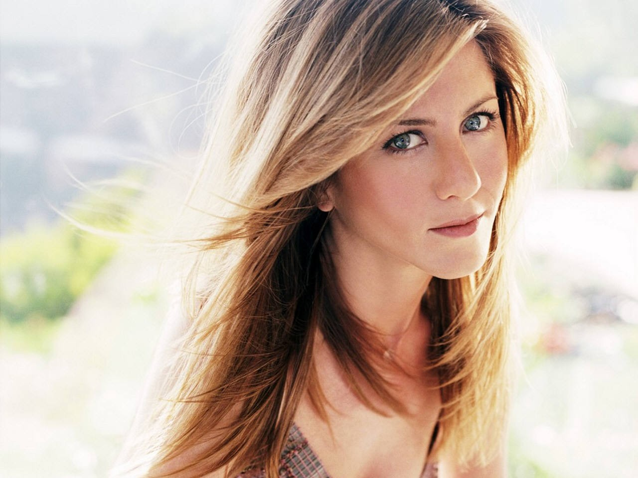 Jennifer Aniston HD Desktop wallpaper