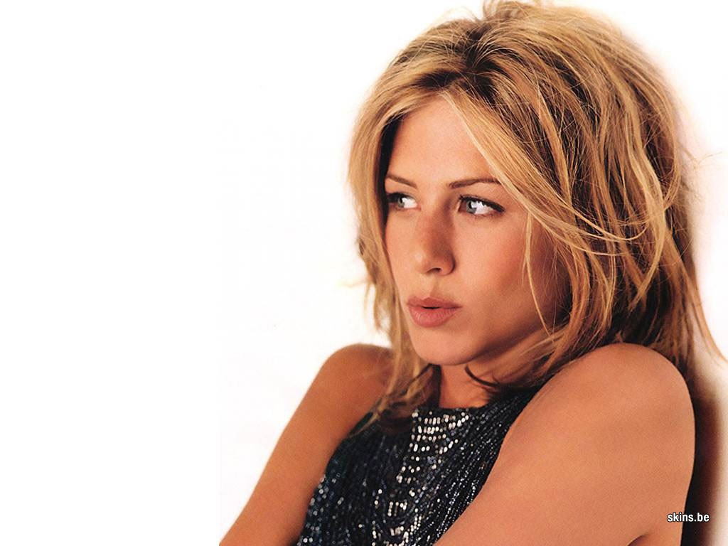 Sexy Jennifer Aniston