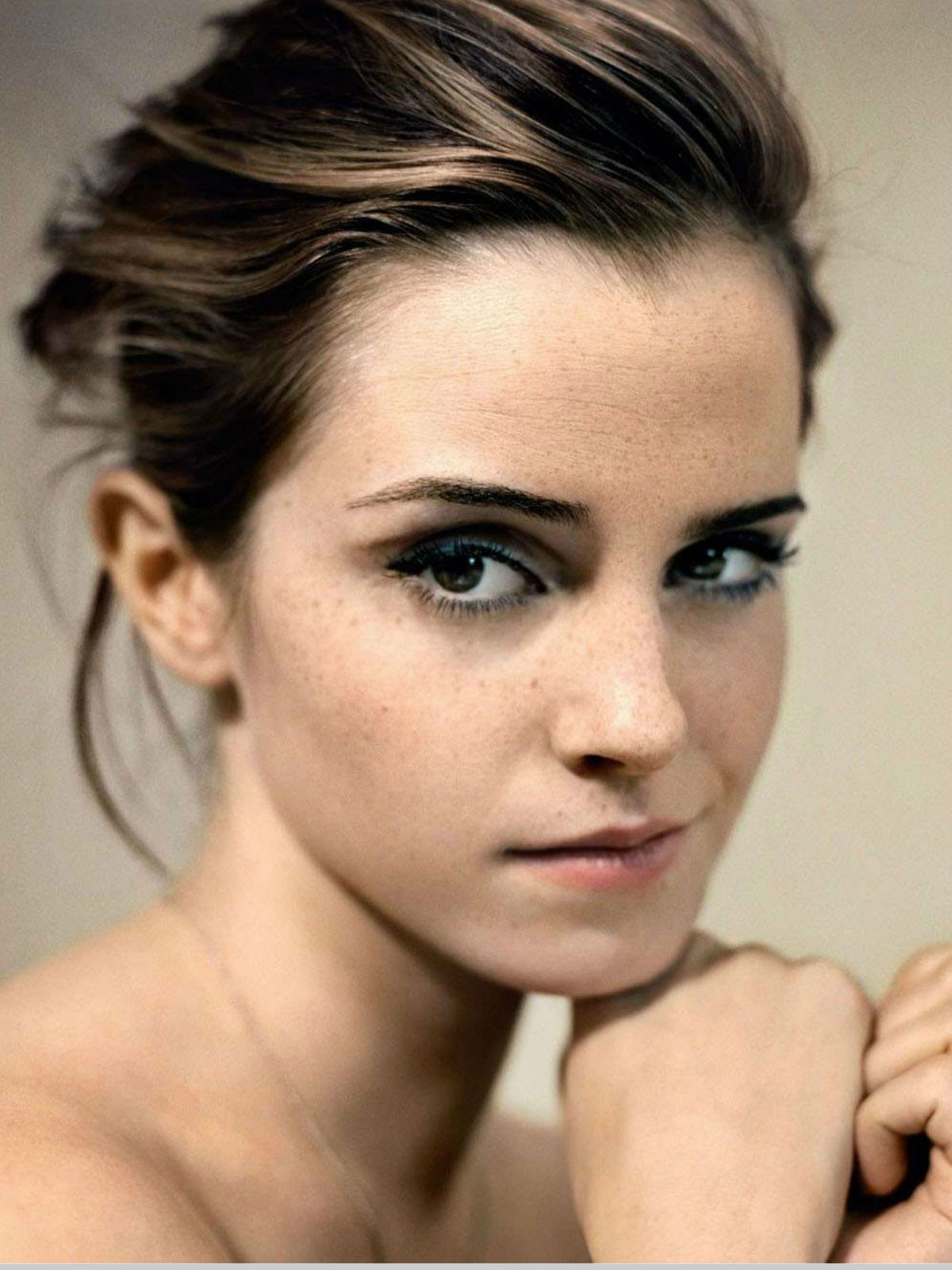 Emma Watson Hot Photo