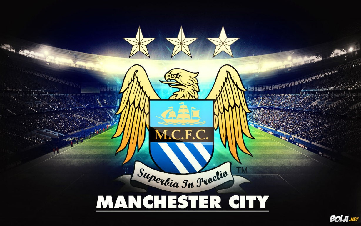 Manchester City Wallpaper HD