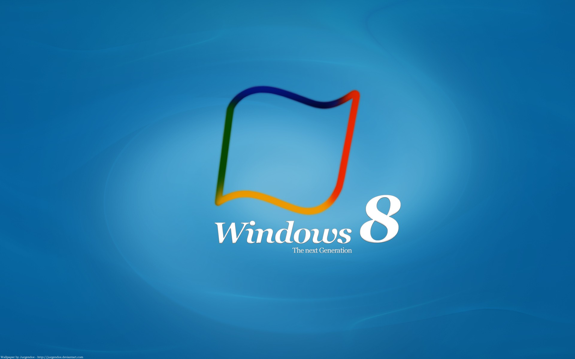 Windows 8 High Quality Wallpaper