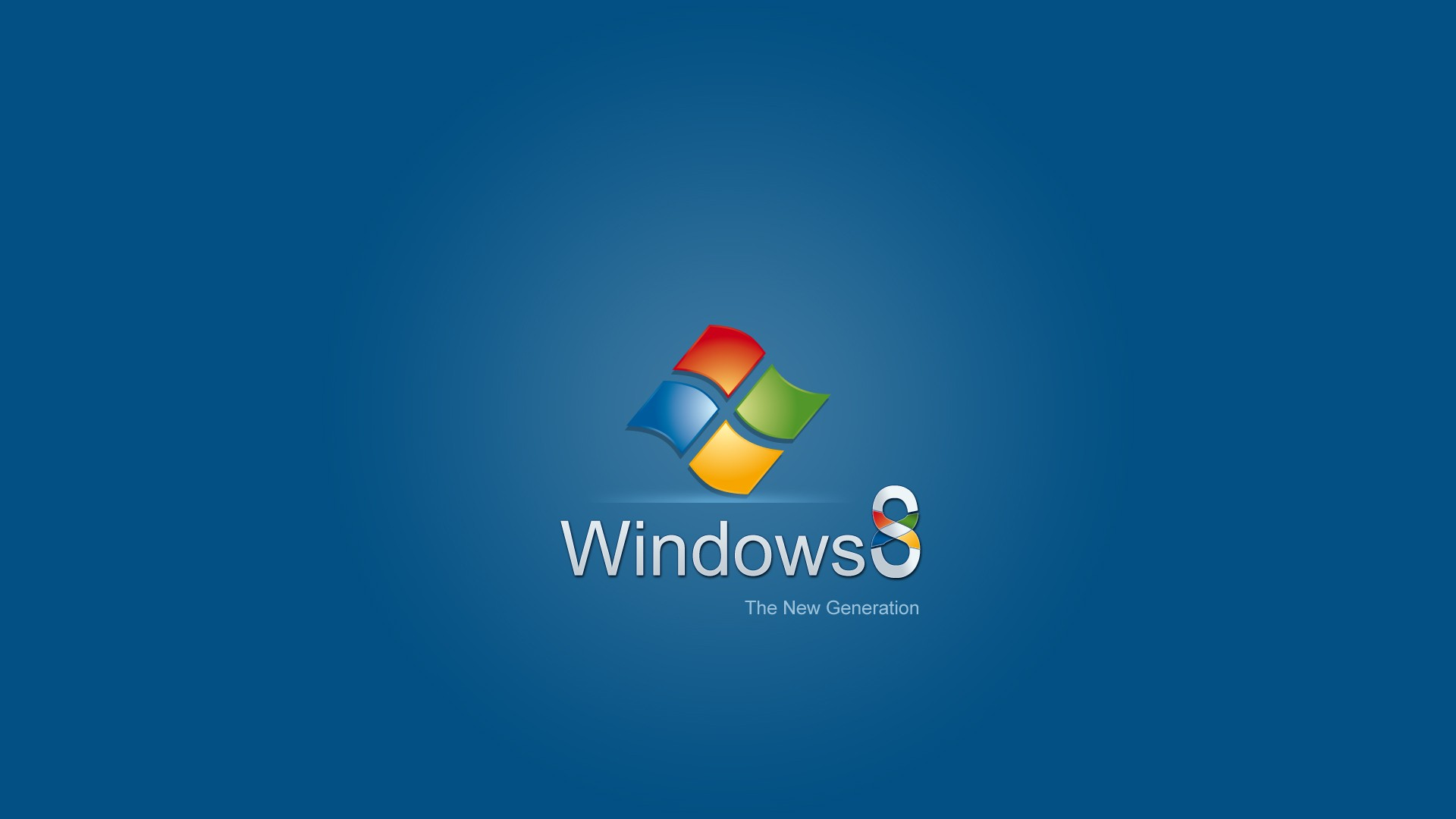 Super Cool Windows 8 HD Wallpaper