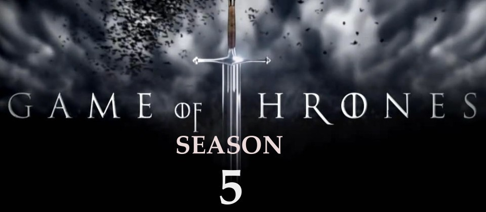Game of Thrones Eagle Season 5