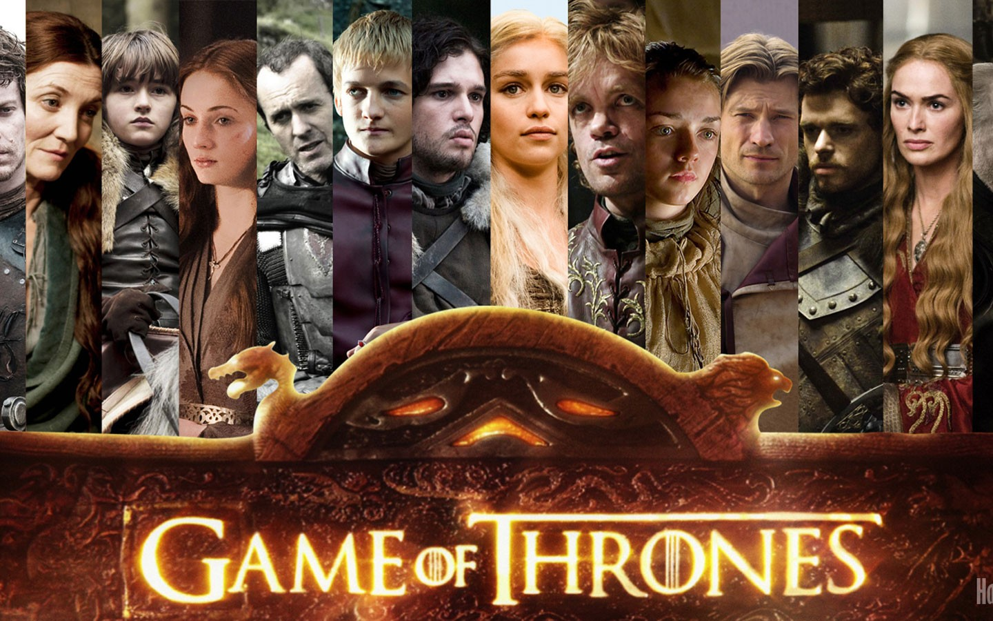 Game Of Thrones Season 5 Cast Wallpaper