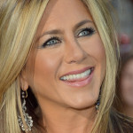 Jennifer Aniston Chops Her Hair Into Short Bob