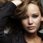 Gorgeous Jennifer Lawrence Long Hair