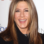 Jennifer Aniston Smile