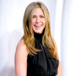 Jennifer Aniston Gentle Smile