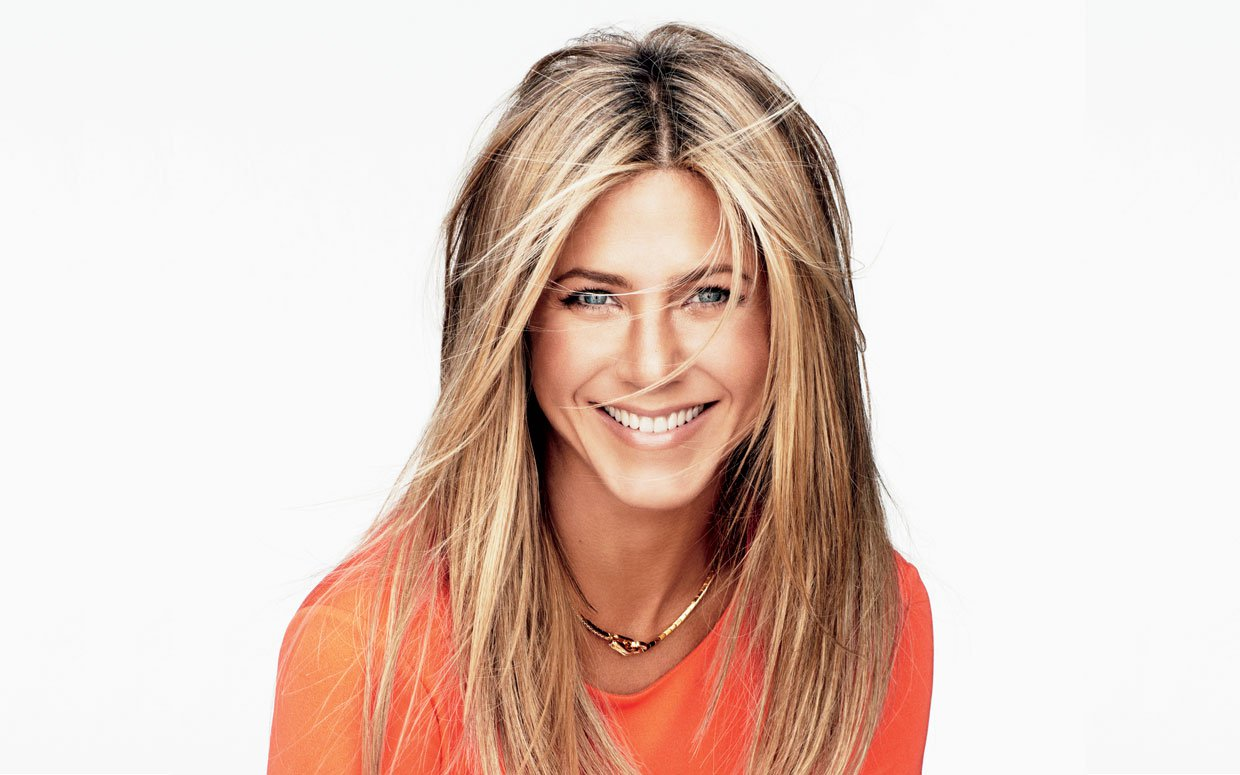 Hot Jennifer Aniston Wallpaper