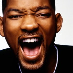 Will Smith Laugh Wallpaper