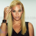 Unretouched Photos Of Beyonce Leaked